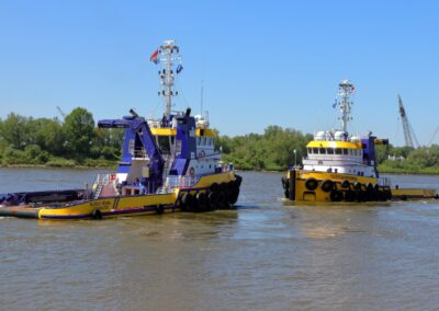 Dutch Pearl Power