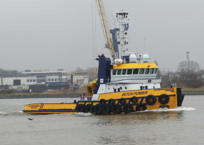 Dutch Power - 2