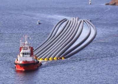 Neptune Mariner - Pipelines 1