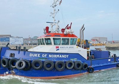 Duke Of Normandy 5